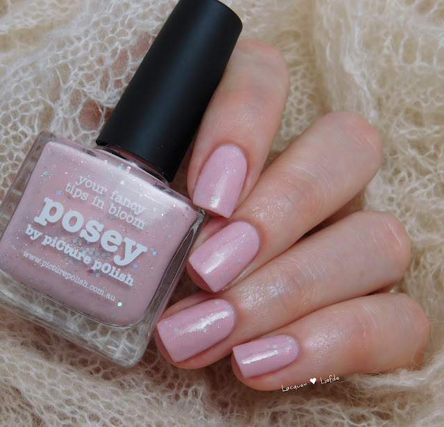 Picture Polish Posey