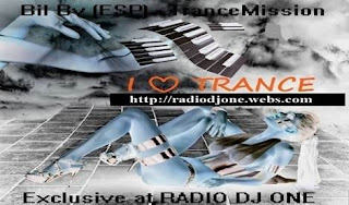New beginning in trance with Bil Bv to the best trance radio online!
