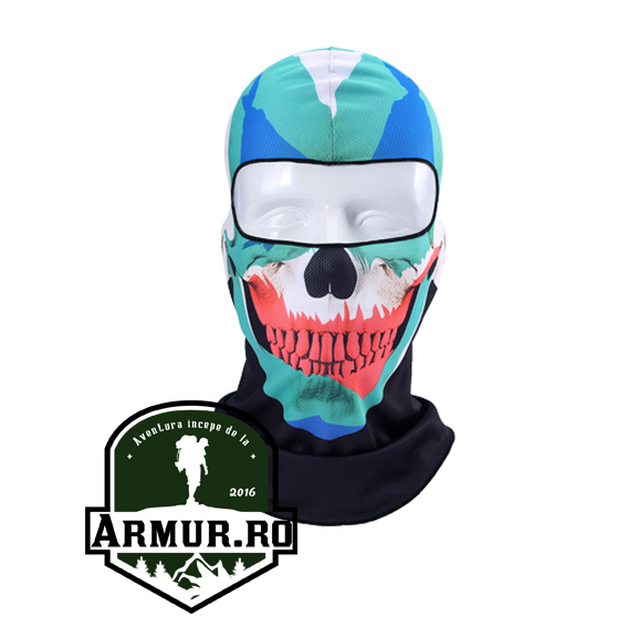 cagula cagula moto atv ski snowboard ciclism outdoor mascati craniu schelet