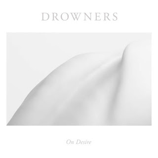 Drowners - On Desire (2016) - Album Download, Itunes Cover, Official Cover, Album CD Cover Art, Tracklist