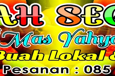 Newest For Contoh Banner Toko Buah