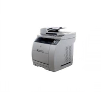 HP LaserJet 2820 Printer Driver Windows Mac