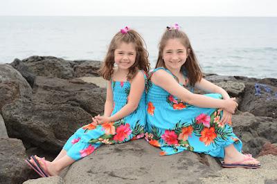 Aloha Dresses