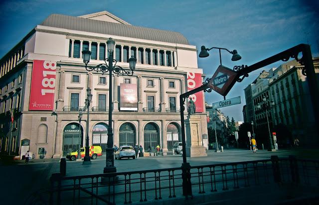 En ebike por Madrid - AlfonsoyAmigos