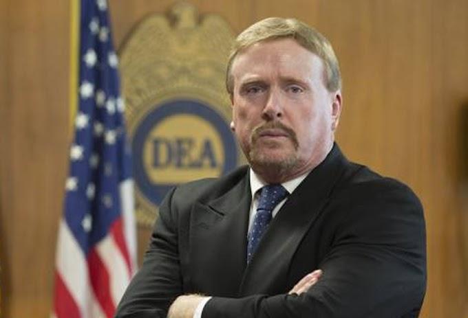 Fentanilo enviado a Estados Unidos se fabrica en República Dominicana y China según ex jefe de la DEA
