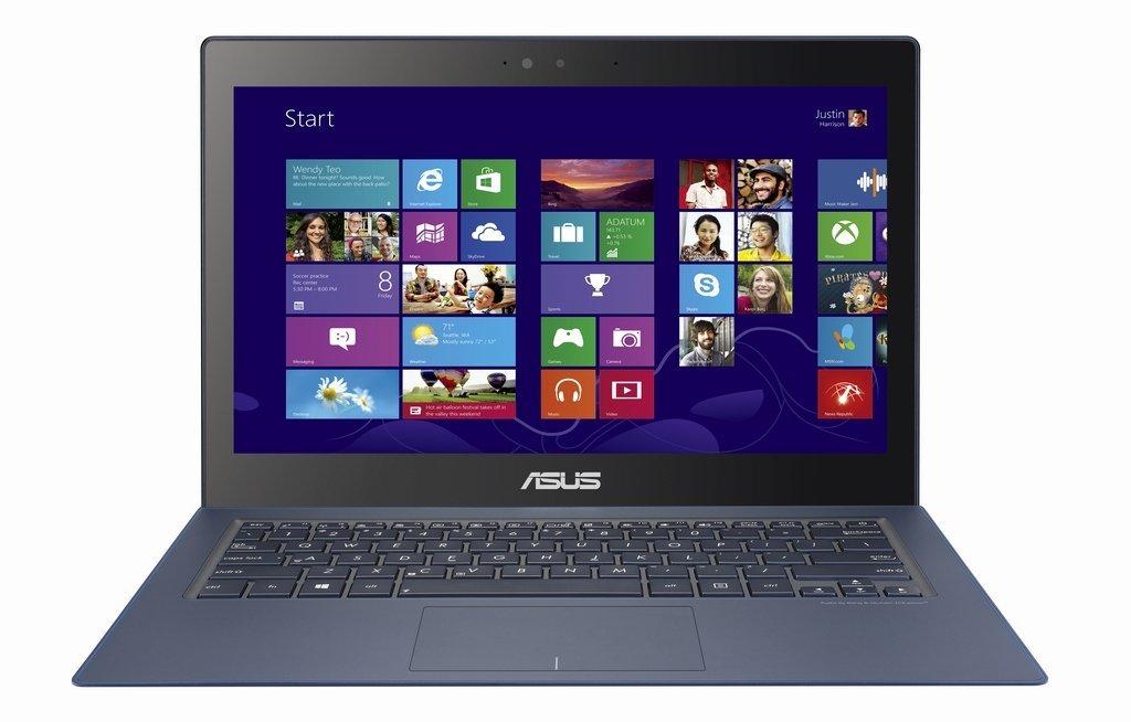ASUS ZenBook UX305LA ASIX LAN Drivers for Windows Download