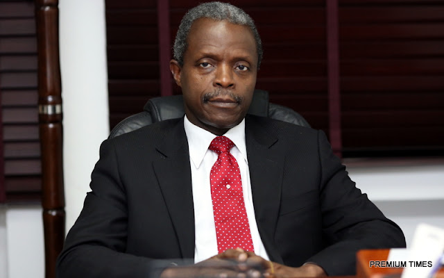 Vice President, Osinbajo to visit Aba next week