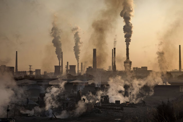 Global carbon dioxide emissions projected to rise after three stable years