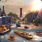 Download Game Naval Storm TD v0.6 Mod Apk Unlocked/Money