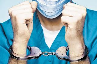 ¿Qué hacer en caso de negligencia médica?