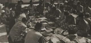 Riyoyo Kupat: Tradisi Sebagai Perekat Silaturahmi