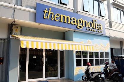 Lowongan Kerja The Magnolia Floral Cafe