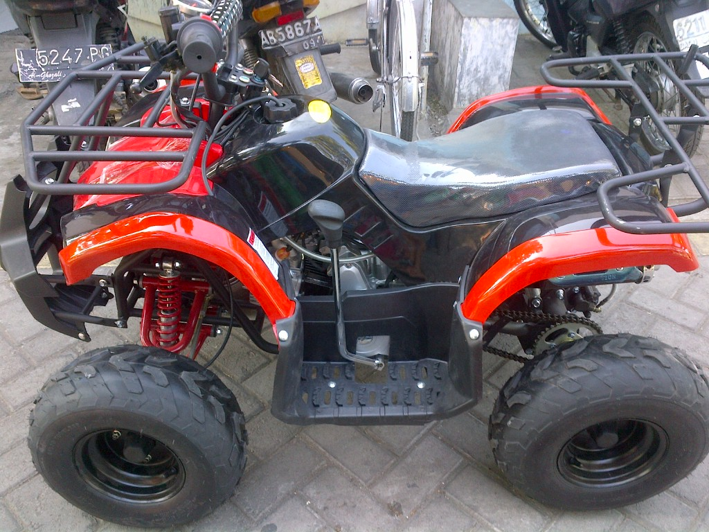 MOTOR ATV GP MINI TRAIL MINI03160880008 JUAL GROSIR AGEN