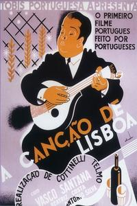 Watch A Song of Lisbon Online Free in HD