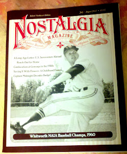 Published July-Aug 2012 Nostalgia Magazine