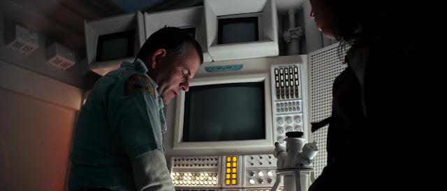 Alien: El Octavo Pasajero (1979)