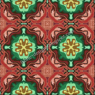 Patterns Designs for Fabric