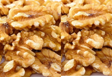 5 Benefits of Walnuts (Akhrot) dry fruit For Hair