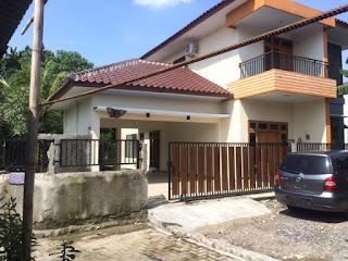 Rumah Dijual Jalan Magelang Yogyakarta Dekat Sindupark Peluang Investasi Properti
