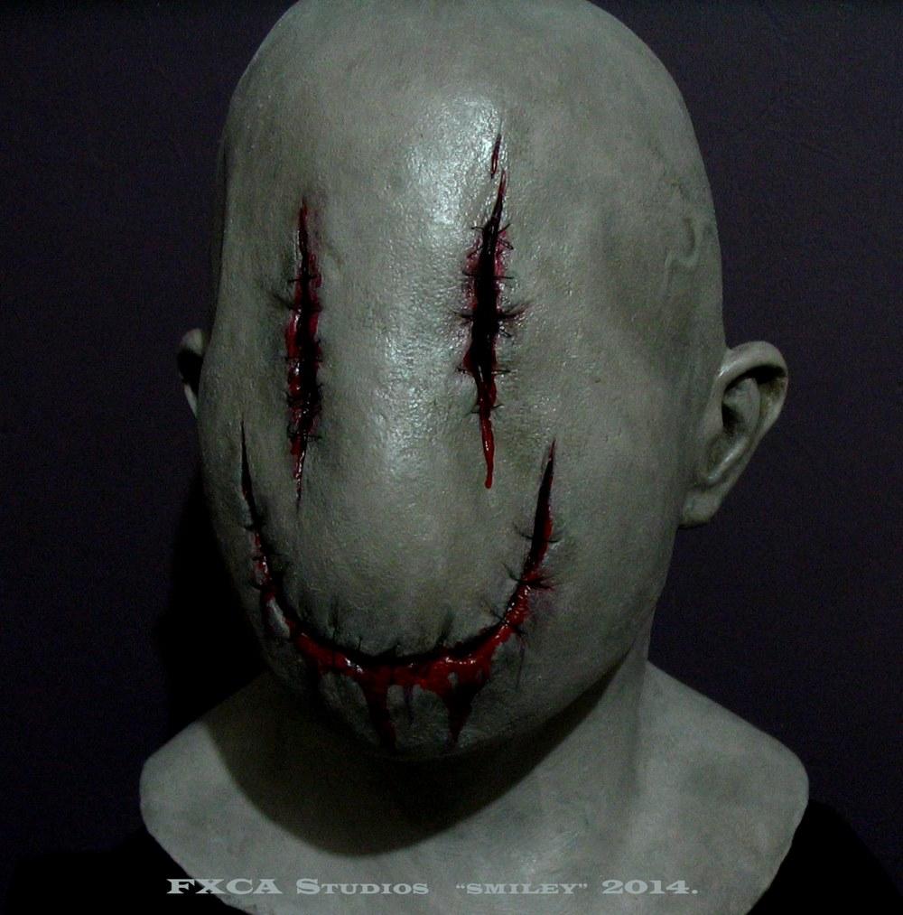 Adimenssional fxca m scaras de terror alucinantes - Mascaras de terror ...