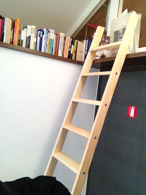 Zeer Zelf Houten Ladder Maken &MU79 – Aboriginaltourismontario #ZY79