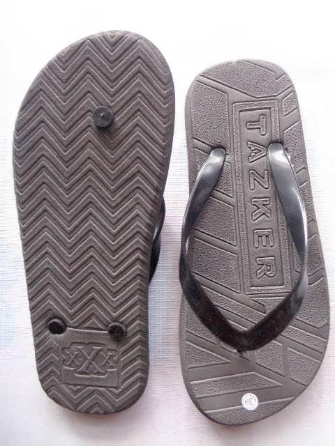 Sandal Pres Pria GSJ - Pabrik Sandal Jepit Murah