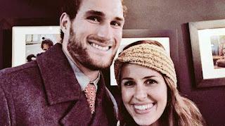 Kirk Cousins Wife
