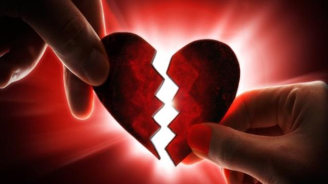 Patah Hati, 7 Hal yang Harus Dihindari Setelah Putus Cinta