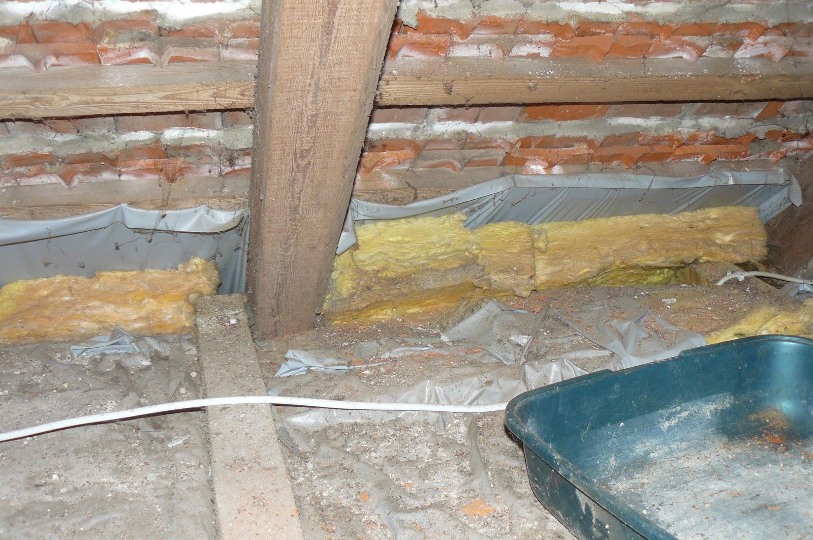 Dachdmmung Von Innen. dachd mmung von innen oder au en ...