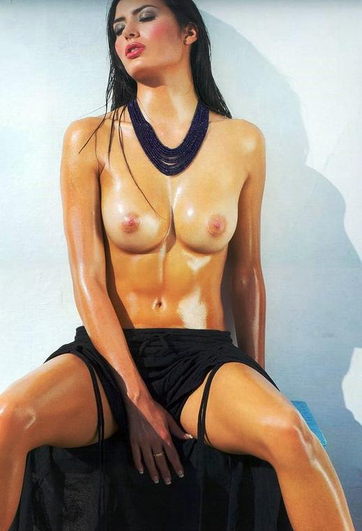 Free nude pic elisabetta gregoraci 15