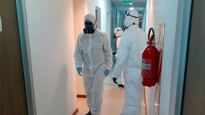 Coronavirus en Argentina: confirman otros 9 muertos y ya son 1.490 las víctimas fatales