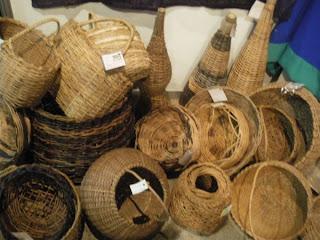 Arteca - Cananéia-SP A ARTECA – Associação dos Artesãos de Cananéia tem sua história intimamente relacionada com a Conservação da Biodiversidade & Desenvolvimento Sustentável, das comunidades do entorno do Parque Estadual do Lagamar de Cananéia.