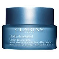 crème hydratante Clarins