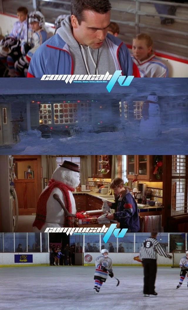 Jack Frost Una Noche Magica (1998) HD 720p Latino
