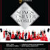 "Take delight in melodies of film with ""Klassikal Music Foundation presents: Songs from a Silver World"""