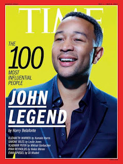Full list of Time Magazine's 100 Most Influential People in 2017