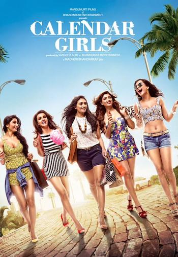 Calendar Girls 2015 Hindi Full Movie Download