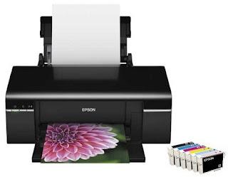 Daftar harga mesin cetak foto epson fuji kodak digital mini bekas second baru