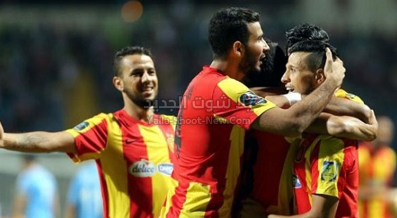 الترجي يعود بانتصار ثمين امام فريق مستقبل سليمان بهدف وحيد في الرابطة التونسية لكرة القدم