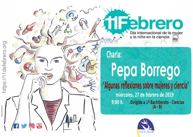 Pepa Borrego