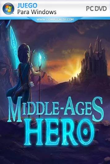 Middle Ages Hero PC Full