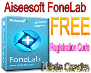 Aiseesoft FoneLab 7.2.6 Free Download With Legal Registration Code