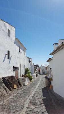 Monsaraz, Portugal