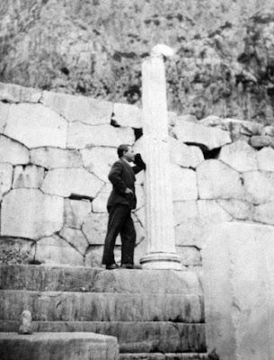 Oι επιστολές του μεγάλου Έλληνα αρχαιολόγου Γιάννη Μηλιάδη κυκλοφορούν