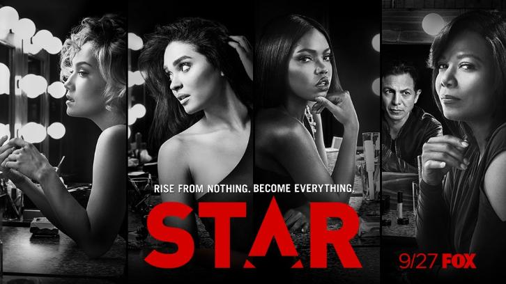 Star - 3ª Temporada 2018 Série 1080p 720p Full HD completo Torrent