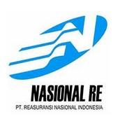 Lowongan Kerja PT Reasuransi Nasional Indonesia (NASIONAL RE)