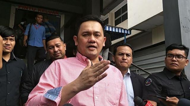 Farhat Abbas Minta PSI Dikeluarkan dari Koalisi Jokowi - Ma'ruf Amin