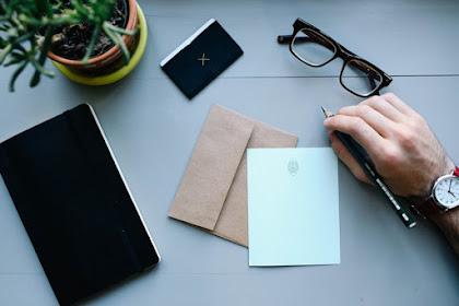 Begini Membuat Surat Pengunduran Diri Guru Sederhana dan Sopan