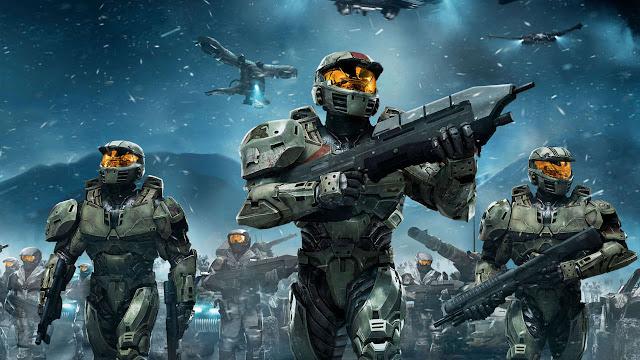 Es posible que Halo Wars: Definitive Edition llegue a Steam