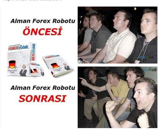 Forex sinyal sitesi